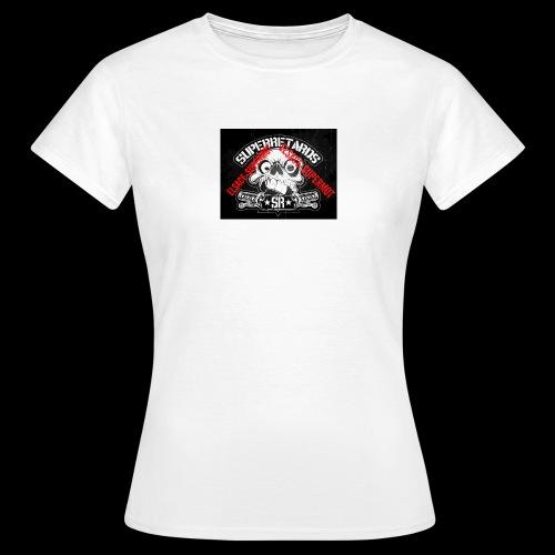 elsace-supermot - T-shirt Femme