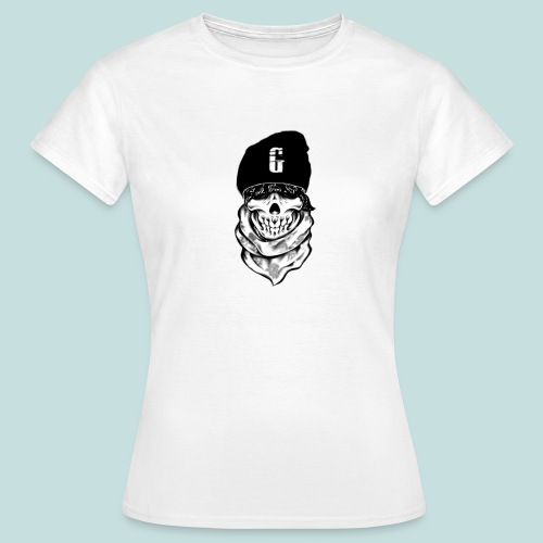GrueniHD Emplem 2017 - Frauen T-Shirt