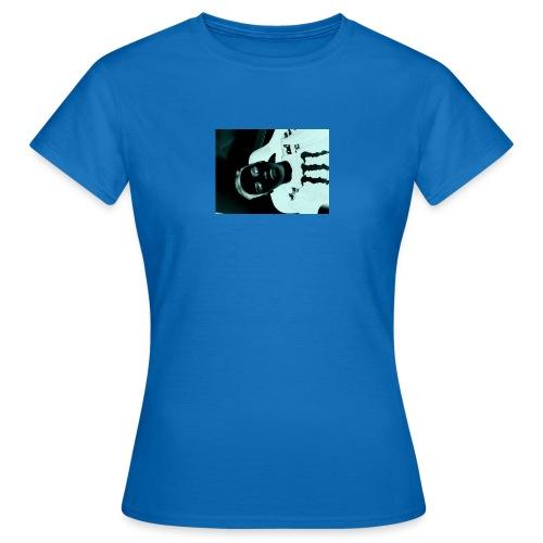 Mikkel sejerup Hansen cover - Dame-T-shirt