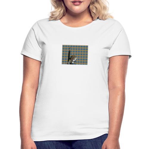Jokkekim - T-skjorte for kvinner