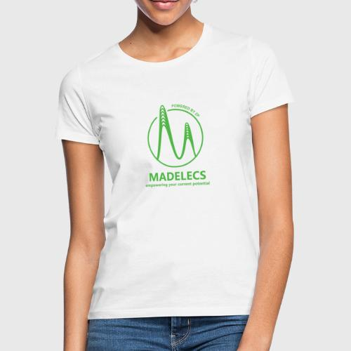 Madelecs-03 - Women's T-Shirt