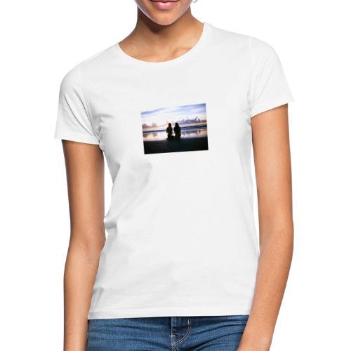 Strand - Frauen T-Shirt