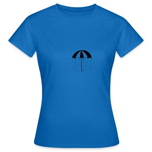 Umbrella - Maglietta da donna