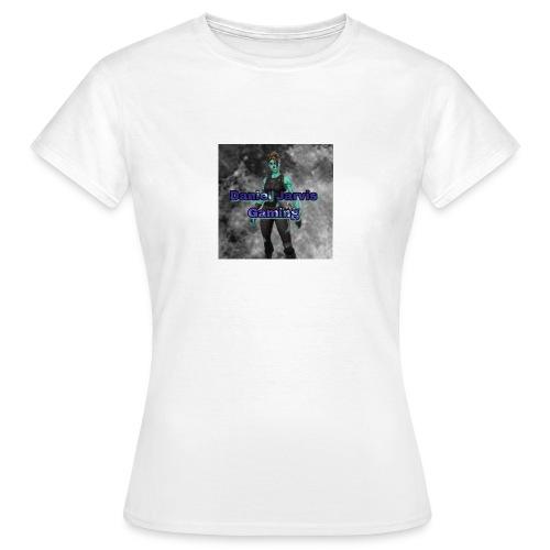 daniel jarvis gaming - Women's T-Shirt