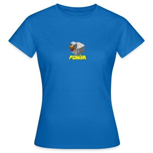 POw3r sportivo - Maglietta da donna