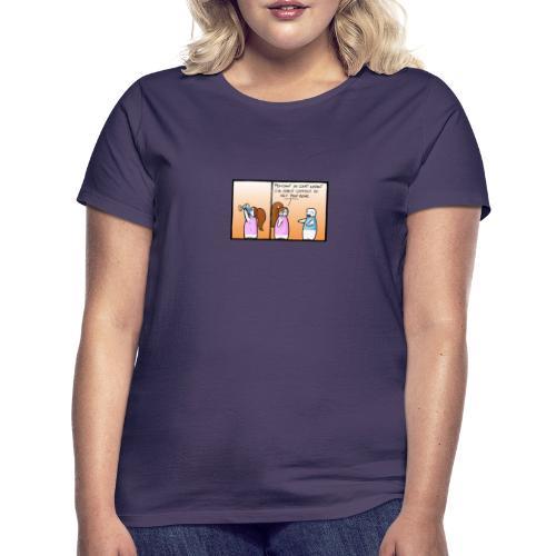 doute - T-shirt Femme