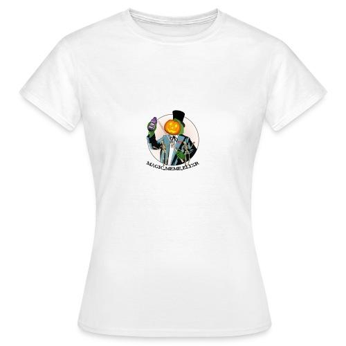 Spooky meme elixir - Women's T-Shirt