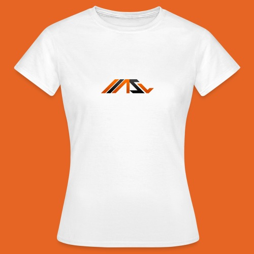 ASV New Look - Frauen T-Shirt