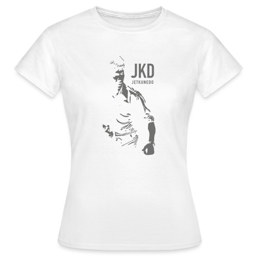 JKD - Maglietta da donna