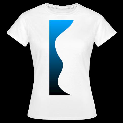 Tech4You Fluent Design - 2019 - Frauen T-Shirt