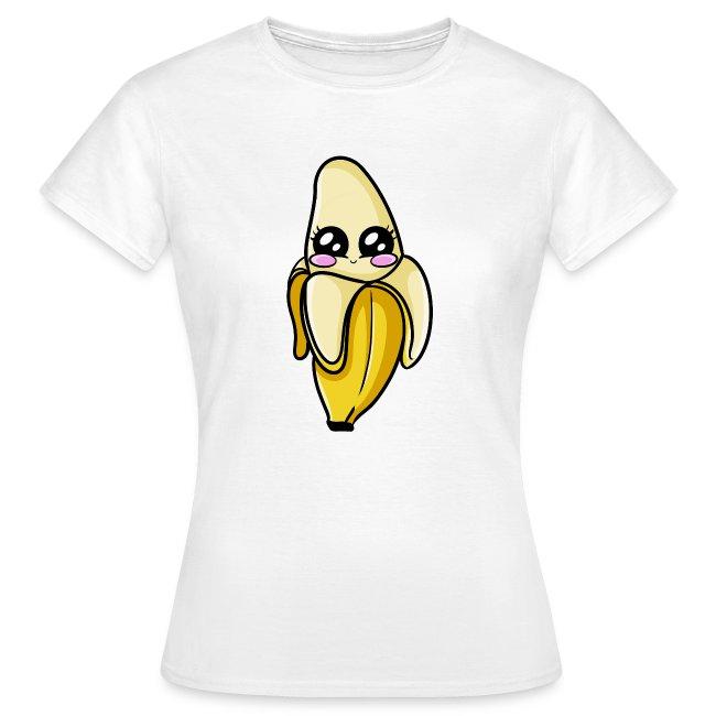 Banane Kawaii