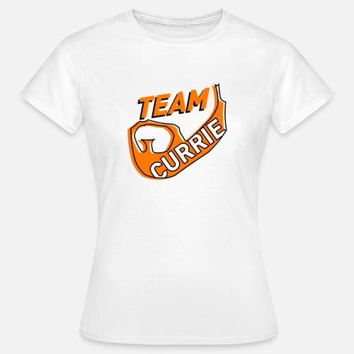 Team Currie - Women's T-Shirt