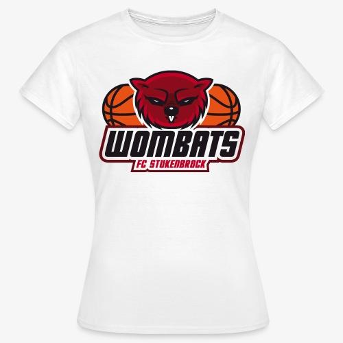 wombats - Frauen T-Shirt