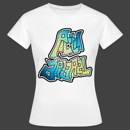 PA LOGO - 5 - Women's T-Shirt