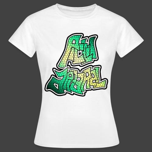 PA LOGO - 7 - Women's T-Shirt