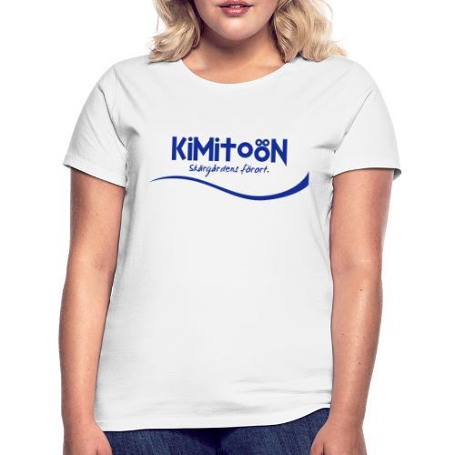 Kimitoön: skärgårdens förort - Naisten t-paita