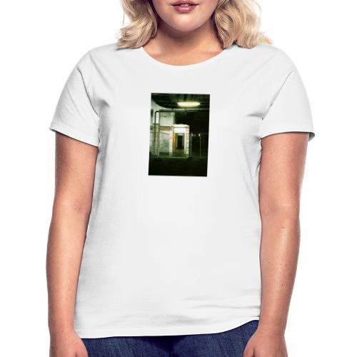 Allone - Frauen T-Shirt
