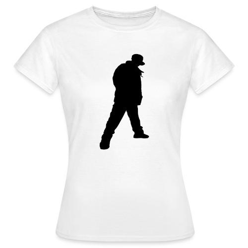 Soops B-Boy Beanie - Women's T-Shirt