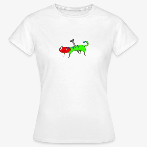 Kaatt - T-shirt dam