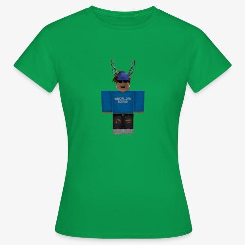 Official Fan - T-shirt dam