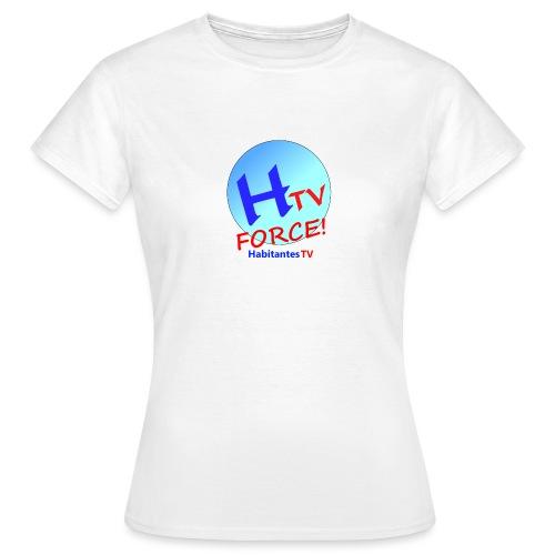 LOGO1.png - Camiseta mujer