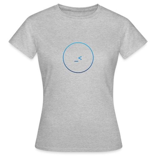 Coding Magazine logo - Women's T-Shirt