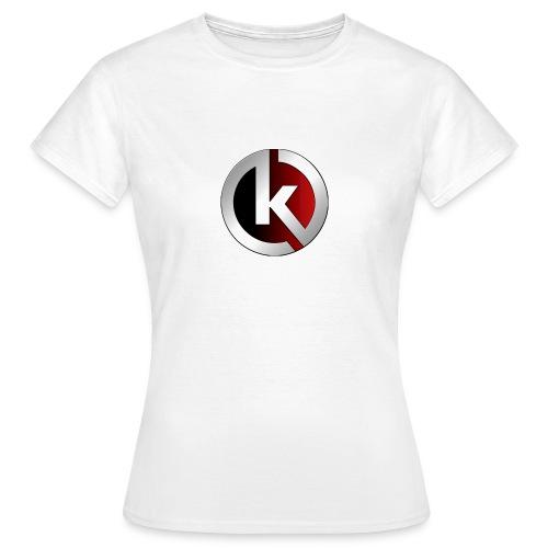 Karma - T-shirt Femme