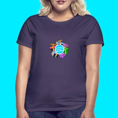 logo regalo bancomatti 2019 - Maglietta da donna