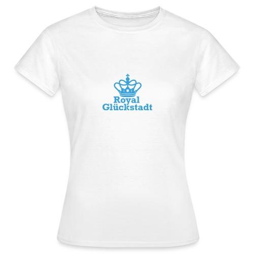 Royal Glückstadt - Frauen T-Shirt