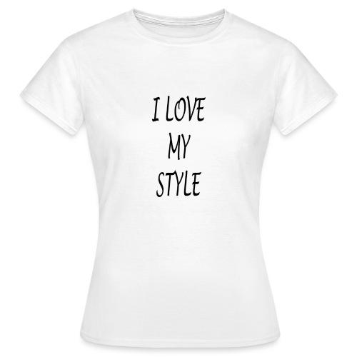 3 - Maglietta da donna