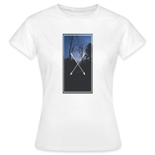 Bosque Flexhas - Camiseta mujer