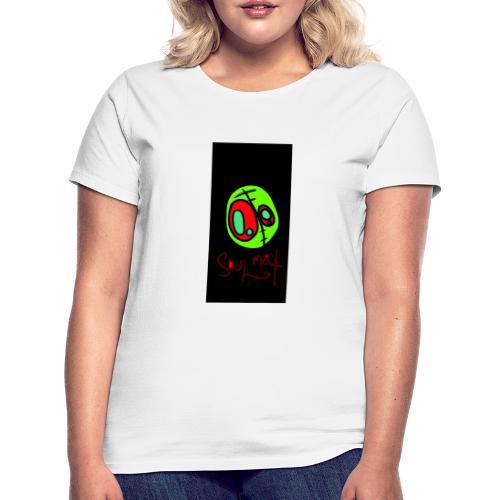 Sorpresa - Camiseta mujer