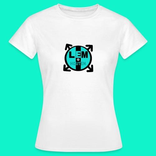 LEM SPORT CLUB - Vrouwen T-shirt