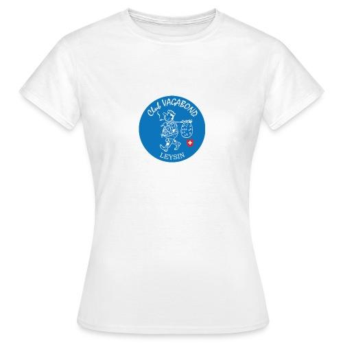 Club Vagabond - Women's T-Shirt