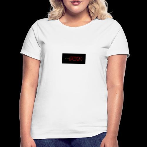 swai red box logo - Frauen T-Shirt