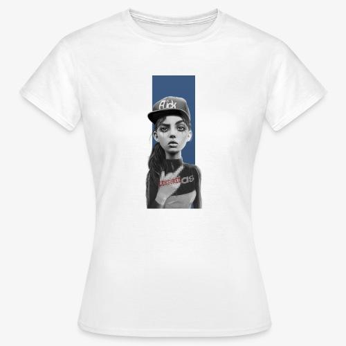 f*ck - Camiseta mujer