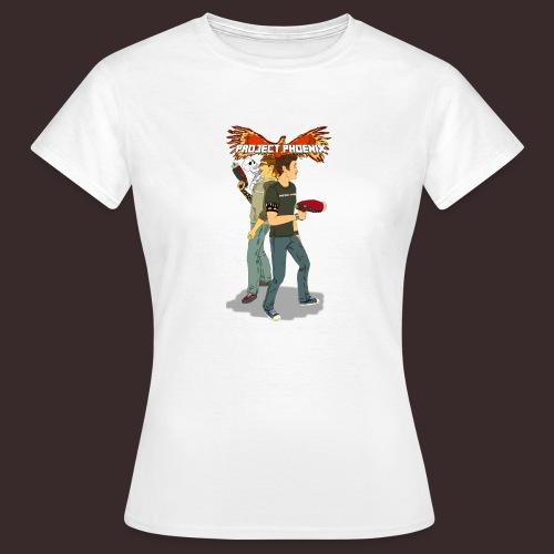 The Gang - Women's T-Shirt