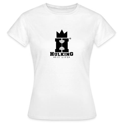 Hulking H2 - T-shirt Femme
