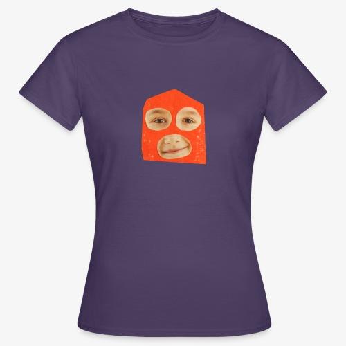 Abul Fissa - T-shirt Femme