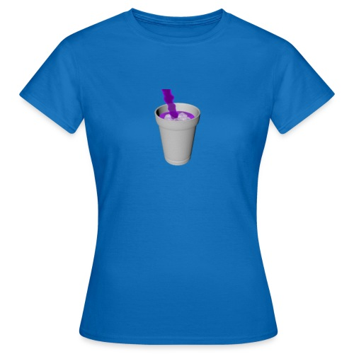 lean - Women's T-Shirt