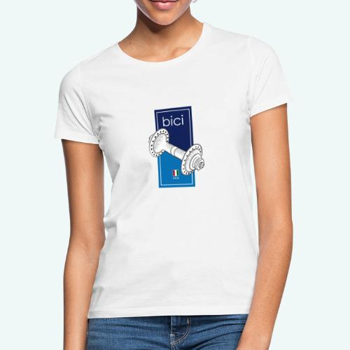 Bici - Frauen T-Shirt