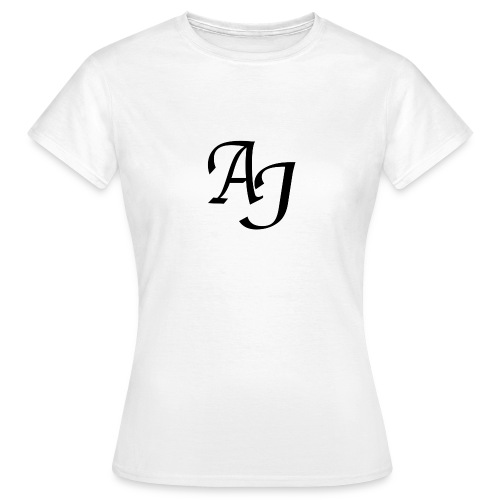 AJ Mouse Mat - Women's T-Shirt