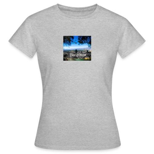 Denstella - Dame-T-shirt