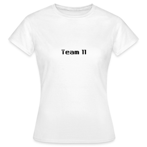 Team 11 - Women's T-Shirt