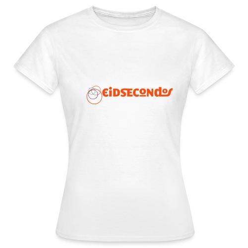 Eidsecondos better diversity - Frauen T-Shirt