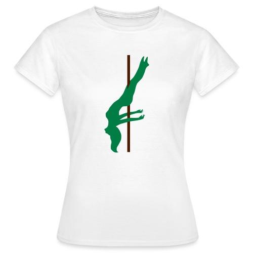 Pole Dance Pole Dancing - Maglietta da donna