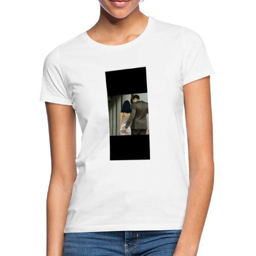Erotic - Camiseta mujer