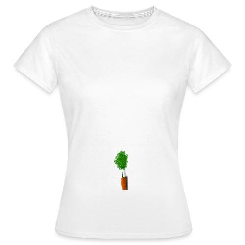 Lotti Karotti - Frauen T-Shirt