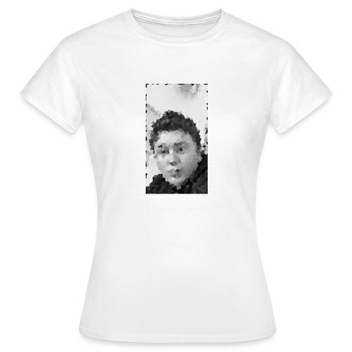 Permission - Dame-T-shirt