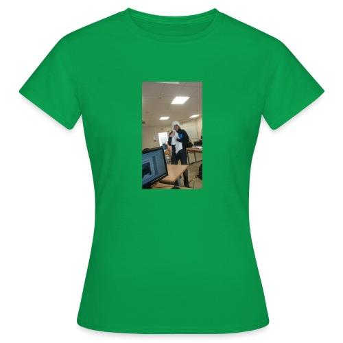 Arnaud - Women's T-Shirt